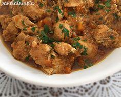 PANELATERAPIA -http://www.panelaterapia.com/2015/05/frango-facil-na-panela-de-pressao.html? Blog de Culinária, Gastronomia e Receitas: Frango Fácil na Panela de Pressão