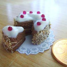 how to: mini cake