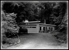 Dahmer Home - Where Jeffrey Dahmer Grew Up (and committed his first murder)