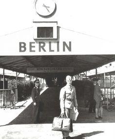 Hans-Joachim Marseille in Berlin, Germany, date unknown