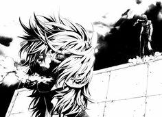 The Breaker 63 página 1 (Cargar imágenes: 10) - Leer Manga en Español gratis en NineManga.com