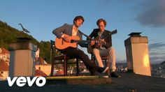 UVIOO.com - Kings Of Convenience - Me in You