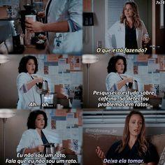 Siga-nos - Modern Torres Grey's Anatomy, Supergirl, Callie Torres, Jessica Capshaw, I Respect You, Greys Anatomy Memes, Say Hi, Books, Movies