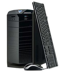 AB 28. MAI FÜR 499 EURO Medion Akoya P5105D: Lohnt sich der neue Aldi-PC?
