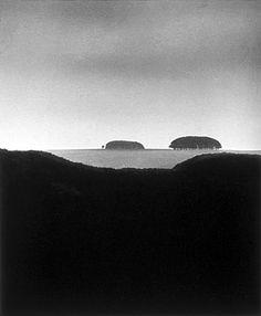 Barbary Castle, Marlborough Downs, Wiltshire, Bill Brandt, 1948, © Bill Brandt A   V