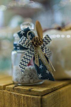 Handmade Lucky Charm