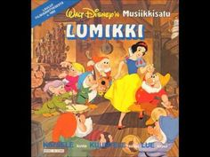 Lumikki Musiikkisatu (1984) - YouTube