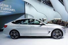 #BMW #3GT #2013 #3Series #GT #3er #GranTurismo #silver