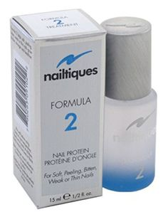 Nailtiques Formula 2 Nail Protein 05oz 2 Pack -- See this great product. (Note:Amazon affiliate link)