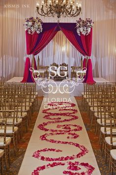 Suhaag Garden Indian Wedding Decorator, California Indian Wedding Decorator, San…