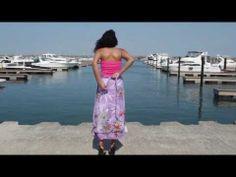 Multiwear Skirt Wrap Instructional Video