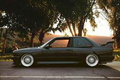 BMW E30 M3... Classic