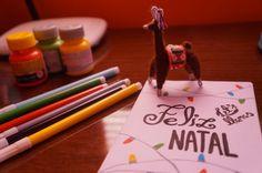 Natal 2013 - Let's Llamas