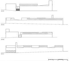 Education Center Nyanza, Ruanda, Dominikus Stark Architekten
