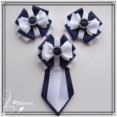 Одноклассники Flower Hair Bows, Diy Hair Bows, Diy Bow, Diy Ribbon, Fabric Ribbon, Ribbon Crafts, Ribbon Bows, Baby Hair Bands, Baby Hair Clips