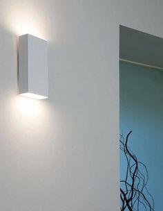'Kube Wall Light by Tango Lighting. @2Modern'