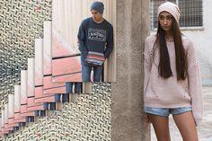 KAOTIKO editorial · street style moda otoño 2015