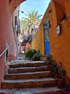 Veli Losinj, Kroatien Cities, Stairs, Places, Home Decor, Sailing, Croatia, Travel Report, Landscape, Vacation