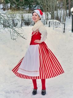 Tuusula Folk Costume, Costumes, Folk Clothing, Beautiful Outfits, Harajuku, High Waisted Skirt, Culture, Skirts, Clothes