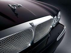 Jaguar super V8