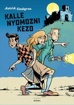 Régóta rajongok Lindgren történeteiért. Szeretem a fantáziáját, a történetfűzését, a mondatait és azt, hogy a legnagyobb csínytevői is tisztában vannak azokkal az értékekkel, amik nekik is köszönhetően nem mennek ki a divatból. #AstridLindgren #Kalle #nyomozas #bunteny #rejtely #gyerekkrimi #konyv