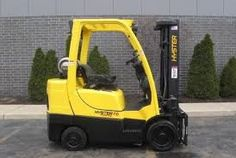 Hyster Service Manual: FREE HYSTER F187 (S40FT S50FT S60FT S70FT S55FTS) ...