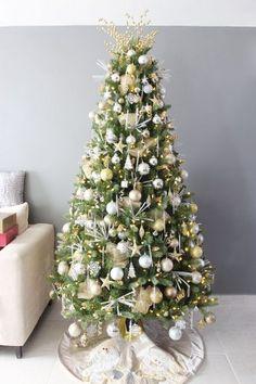 0c26ba17fc9 Elige tu arbolito de navidad. árbol delgado y estilizado