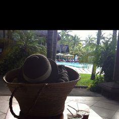 Lazy days Lazy Days, Mauritius