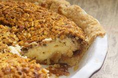 Pecan Cheesecake Pie | Bake or Break