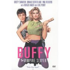 Buffy the Vampire Slayer (1992) :: The Movie that started it all!! ::
