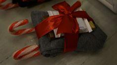 a little fabric Napkin Rings, Napkins, Mini, Fabric, Handmade, Home Decor, Tejido, Tela, Hand Made