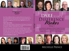 **New Book Release Shahidrah Cowgill is a featured author in this unique collections of stories, not only from inspired leaders, but also from those who are making a difference and impacting others in their everyday personal and professional lives.