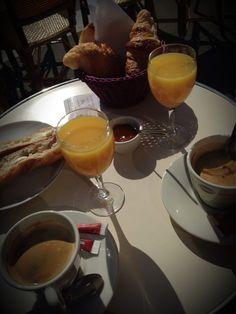 Bonjour! #webkitchen #paris #itssomething #lunedi