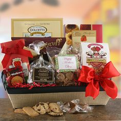 Mothers Day Gourmet  Mothers Day Gift Basket Price: $82.95