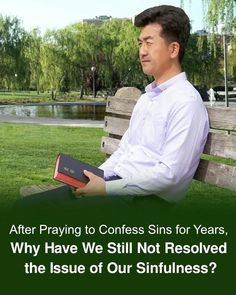 "The Lord Jesus said, ""Truly, truly, I say to you, Whoever commits sin is the servant of sin. And the servant stays not in the house for ever: but the son stays ever"" (John 8: 34–35). #How_to_Be_Free_From_Sin #How_to_Get_Rid_of_Sin #the_root_of_sins #enter_the_kingdom_of_heaven"