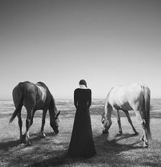 Noell S. Oszvald's photography is truly mesmerizing, uniquely thought-provoking and very emotional. Her portfolio consists of black & white photosas Noell would like to avoid every distraction...
