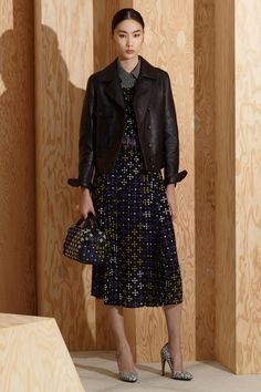 """Bottega Veneta: Modest doesn't mean frumpy. For more Fashion Tips (and a free eBook): http://eepurl.com/4jcGX Do your clothing choices, manners, and poise portray the image you want to send? """"Dress how you wish to be dealt with!"""" (E. Jean) http://www.colleenhammond.com/"""