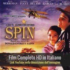 Spin [Film Completo]: https://www.youtube.com/watch?v=dEoOXe6yqvo&list=PLXaYyxQb69ea3Pey-WsqT1_cT_QxLxahU - Come riconquistare una ex in pochi giorni: http://www.riconquistareunadonna.com #Film #FilmCompleti #Documentari