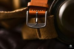 Longines Avigation BigEye L2.816.1.93.2 Review – WATCHDAVID® Watch Fan, Watch Blog, Watches Photography, Retro Design, Brown Leather, Tan Leather, Brown Skin