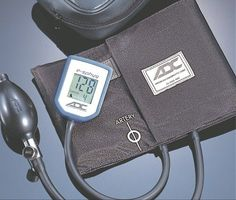 Your Blood Pressure Can Save Your Life, Only $33.00