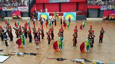 The Best primary school marching band Basketball Court, Band, Sports, Hs Sports, Sash, Sport, Bands, Orchestra