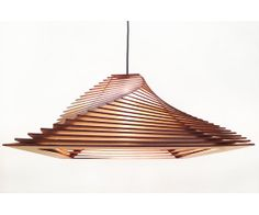 VELA WOOD lamps by VELACLASSIC on Etsy, €290.00
