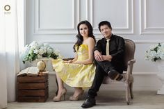 I'm so ready for our future together. . Courtesy from Prisca & Adi Prewedding Location Alvin Photography Studio, Semarang Central Java . . Photograph by @ryanbrilliant7  Follow our New Gallery @alvinstudio Check our website for the other photos at www.alvinphotography.co.id