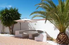 Sun drenched Courtyard - ideal for breakfast or cocktail drinks receptions