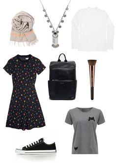 fun fair fashion items Bird Prints, Printed Tees, Autumn Inspiration,  Ethical Fashion, d227f5a18b
