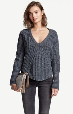 Essential Dale Knit