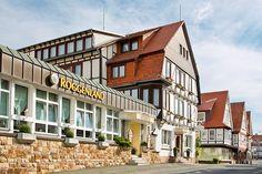 Ringhotel Roggenland, Waldeck am Edersee