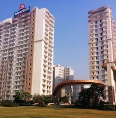 Supertech Czar Greater Noida is well planned and designed residential project by Supertech Group