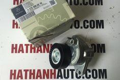 Cụm tăng đưa dây cu roa xe Mercedes GLK350 4Matic chinh hang, A2722000270. Hotline : 0942399366 - 0961399499 để được tư vấn và báo giá