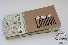 Travel book by Ilaria